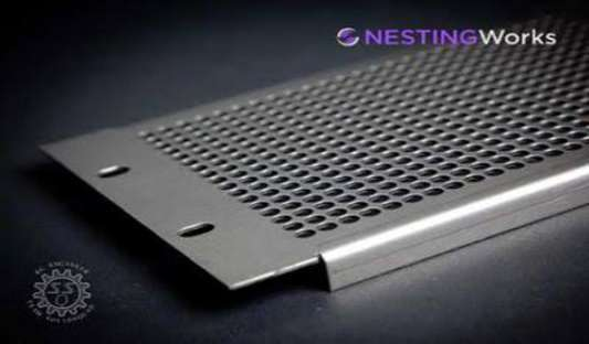 Geometric NestingWorks 2020 direct link Download