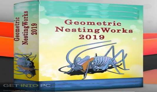 Geometric NestingWorks 2020 Free Download