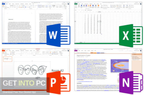 MS office 2013 professional Plus SP1 direct link download