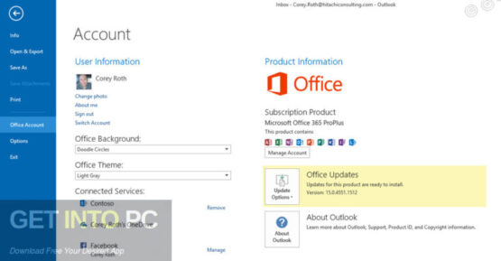 MS office 2013 professional Plus SP1 Offline Installer download
