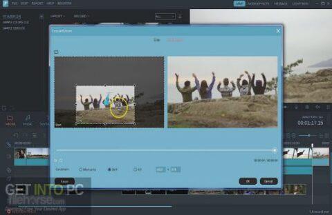 Wondershare Filmora Pro Free Download