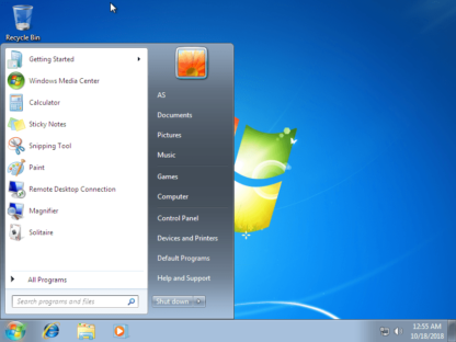 Latest Version Windows 7 Updated ISO file Download