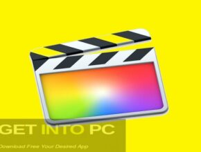 Download Apple Final Cut Pro X 10.4.3 for Mac