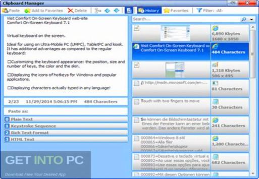Comfort Clipboard Pro Direct Link Download