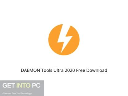 DAEMON Tools Ultra 2020 Free Download