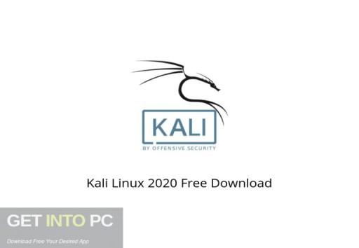 Kali Linux 2020 Free Download