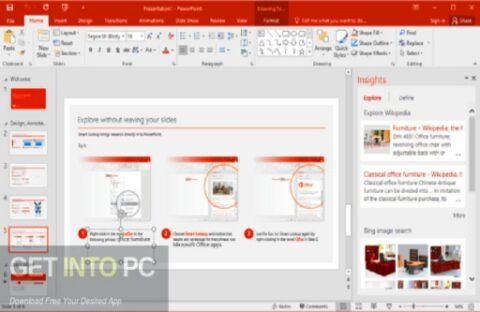 Microsoft Office 2016 Pro Plus VL Direct Link Download
