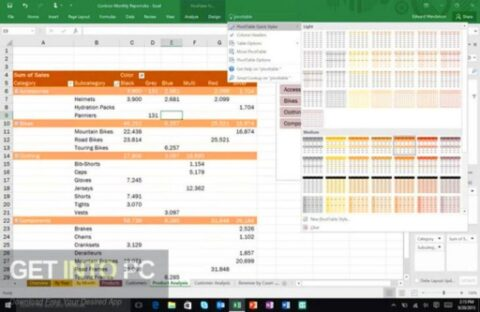 Microsoft Office 2016 Pro Plus VL latest VersionDownload