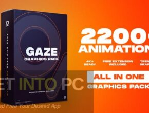VIDEOHIVE – GAZE – GRAPHICS PACK Free Download