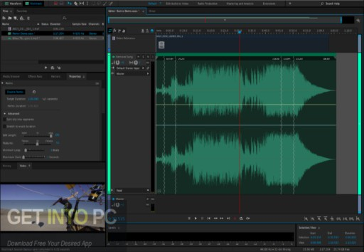 Adobe Audition CC 2020 Direct Link Download