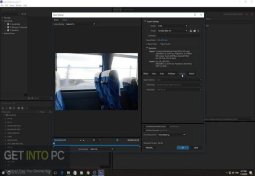 Adobe Media Encoder CC 2020 Free Download
