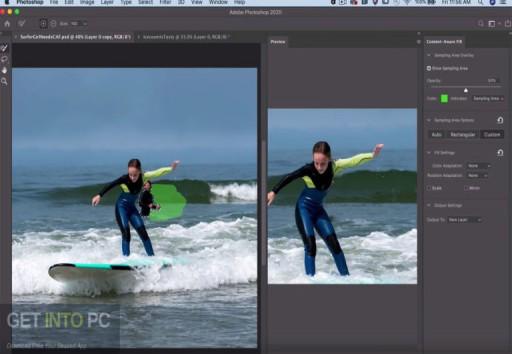 Adobe Photoshop CC 2020 Offline Installer Download