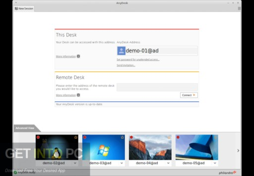 AnyDesk 2020 Free Download