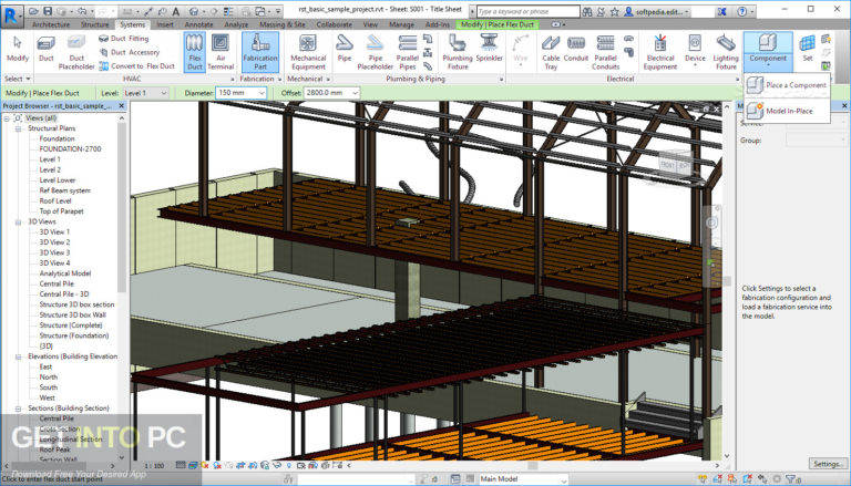 Autodesk Revit 2021 Free Download