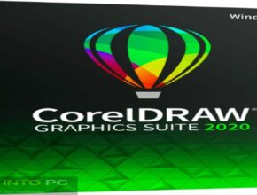 CorelDRAW Graphics Suite 2020 Free Download