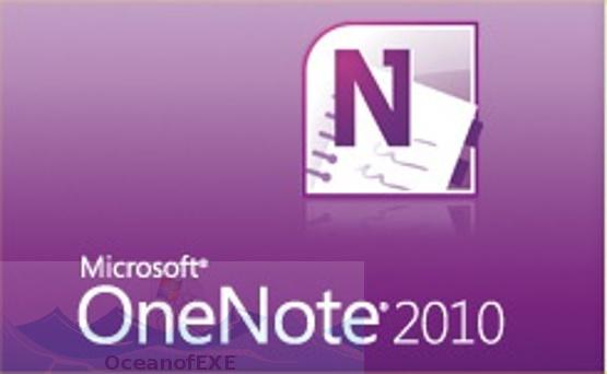 Microsoft Office OneNote 2010 Download