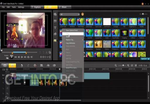 Corel VideoStudio Ultimate 2020 Free Download