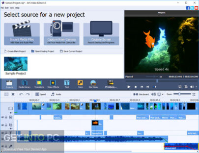 AVS Video Editor 2020 Free Download