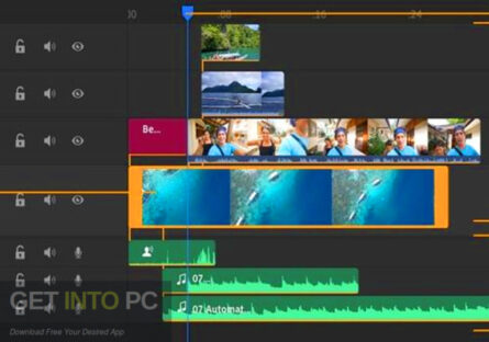 Adobe Premiere Rush CC 2020 Free Direct link Download