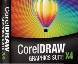 CorelDRAW X4 Download Free
