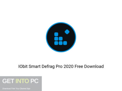 IObit Smart Defrag Pro 2020 Free Download