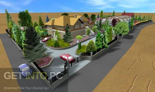 Realtime Landscaping Architect Free Download