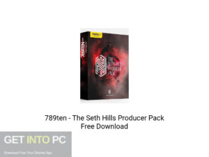 789ten – The Seth Hills Producer Pack Free Download