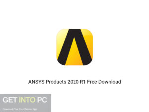 ANSYS Products 2020 R1 Free Download