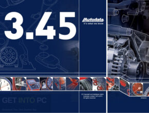 AUTODATA 3.45 Full Setup Free Download