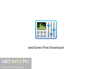 beaTunes Free Download