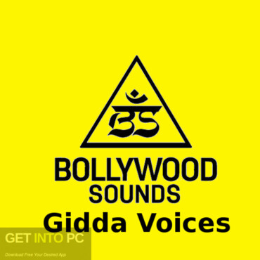 Bollywoodsounds – Gidda Voices (WAV) Free Download