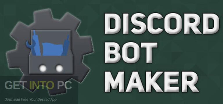 Discord Bot Maker Free Download