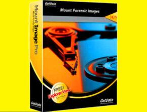 GetData Mount Image Pro Free Download
