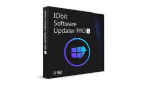 IObit Software Updater Pro Free Download