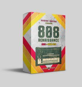Sonics Empire – 808 Renaissance (KONTAKT, WAV) Free Download