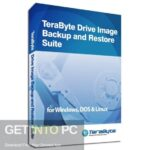 TeraByte Drive Image Backup & Restore Suite Free Download 2020