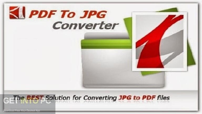 TriSun PDF to JPG Free Download