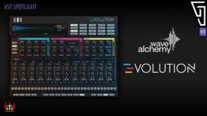 Wave Alchemy Drumvolution KONTAKT Free Download