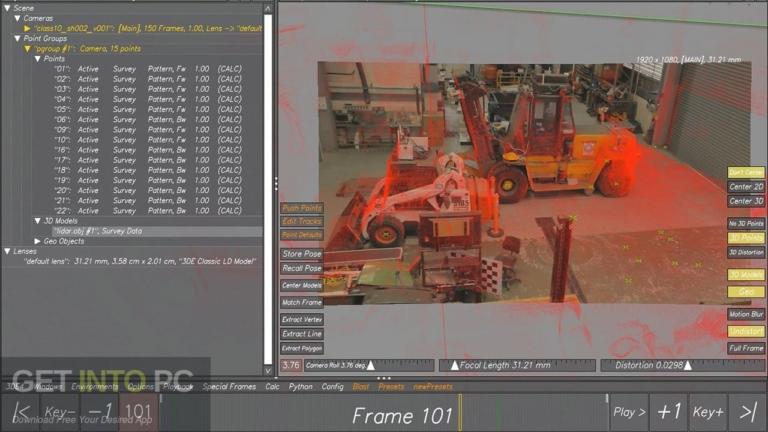 3DEqualizer Free Download