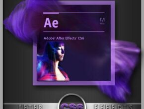 Adobe After Effects CS6 Free Download