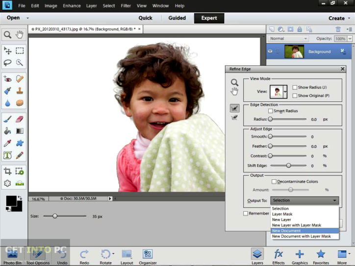Adobe Photoshop Elements 13 ISO Free Download