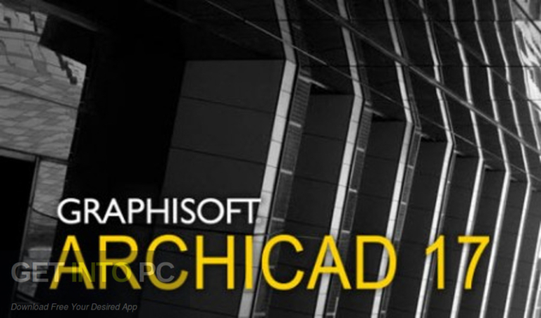 ArchiCAD 17 Free Download