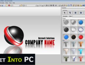 Aurora 3D Text & Logo Maker Free Download