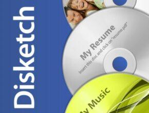 CD Label Maker Free Download