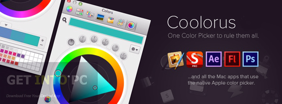 Coolorus PS Free Download
