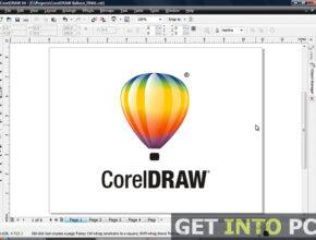 CorelDraw 11 Free Download