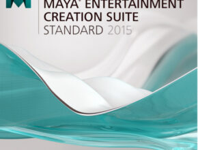 Maya Entertainment Creation Suite Standard 2015 Free Download