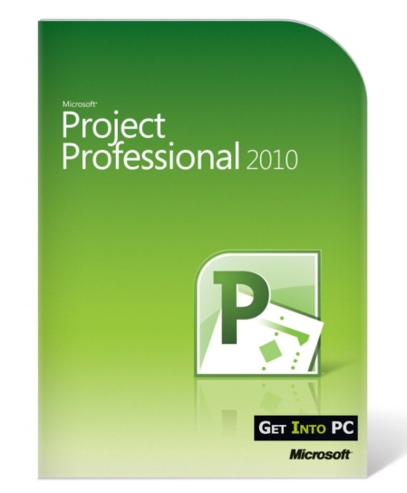 Project Professional 2010 Free Download