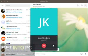 Telegram Desktop Free Download