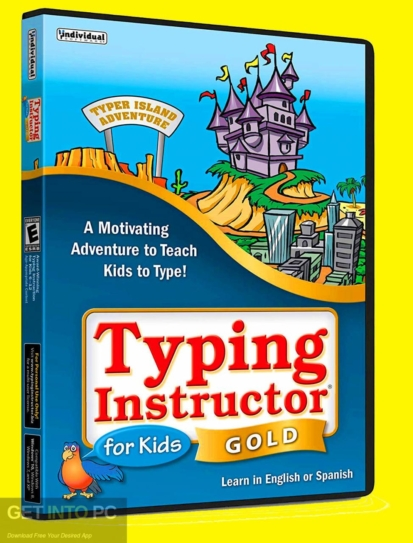 Typing Instructor for Kids Gold Edition Download